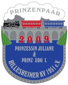 HKV Orden 2009