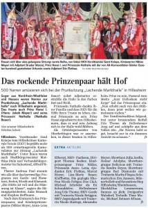 TV Artikel vom 24.02.2014
