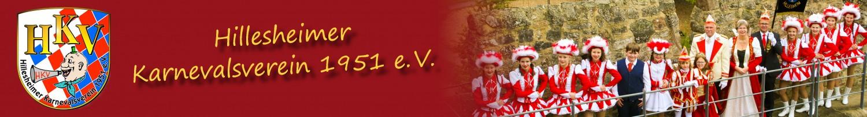 Hillesheimer Karneval – HKV