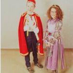 Kinderprinzenpaar 1994