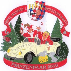 HKV Orden 2010