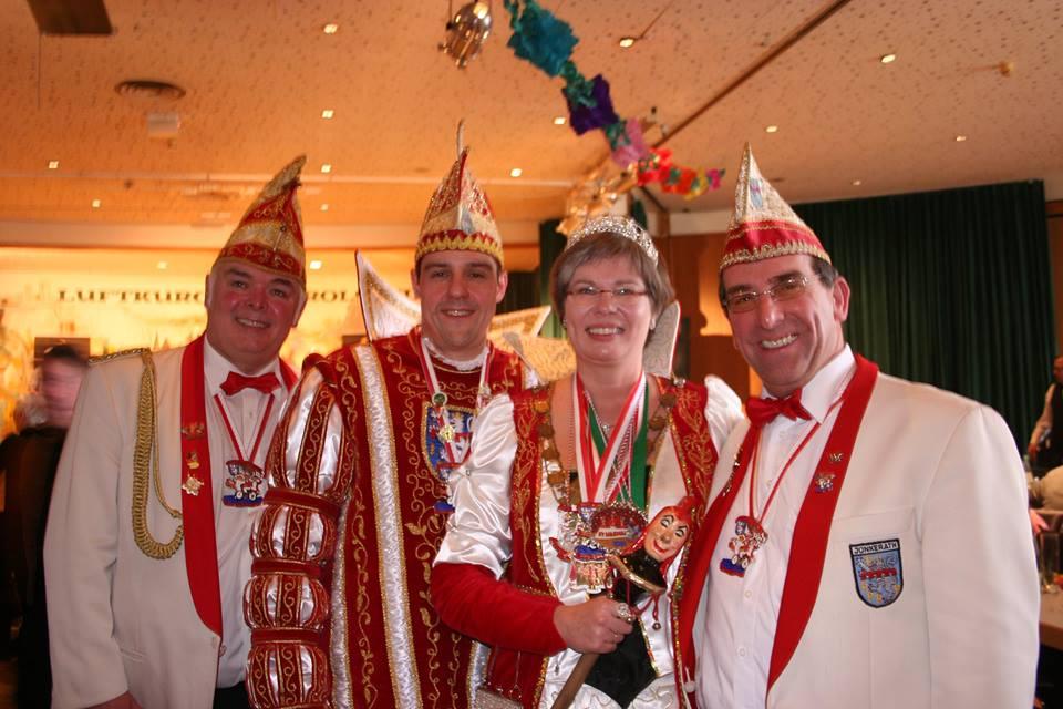 Karneval Gerolstein
